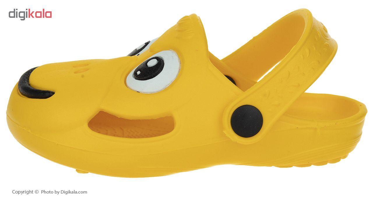 صندل بچگانه پابان مدل نی نی کد 0514  Payon Ni Ni 0514 Sandals For Kids