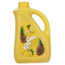 شربت آناناس سن ایچ مقدار 2 کیلوگرم