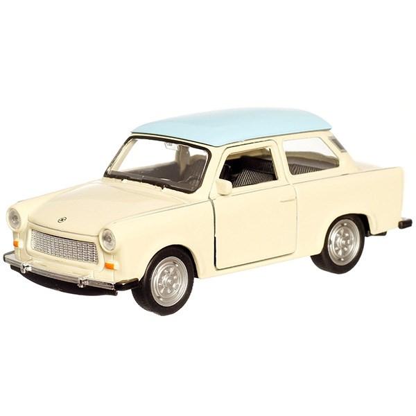 ماشین بازی ولی مدل Trabant 601