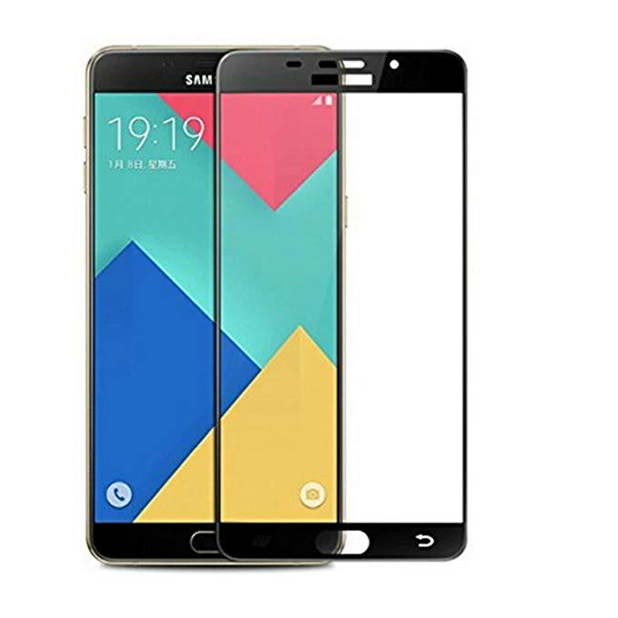 محافظ صفحه نمایش  مدل 3D مناسب برای گوشی موبایل سامسونگ GALAXY A5 2016