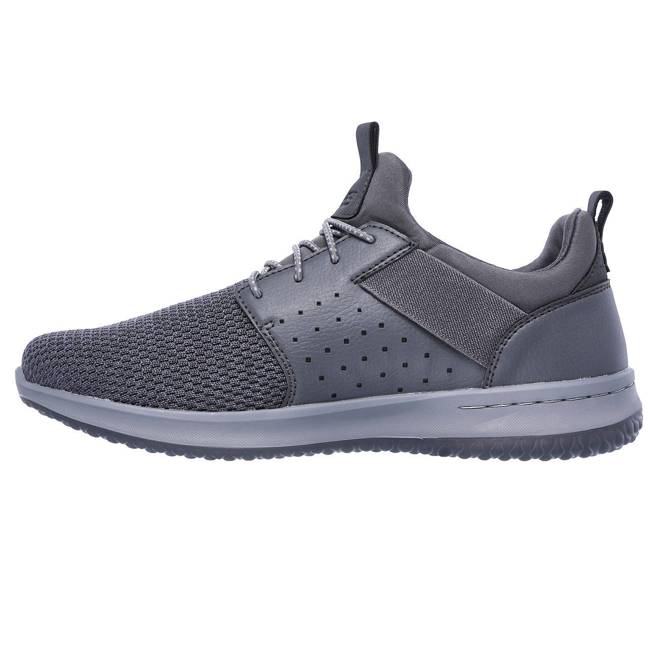 قیمت کفش مخصوص پیاده روی مردانه اسکچرز مدل 65474GRY