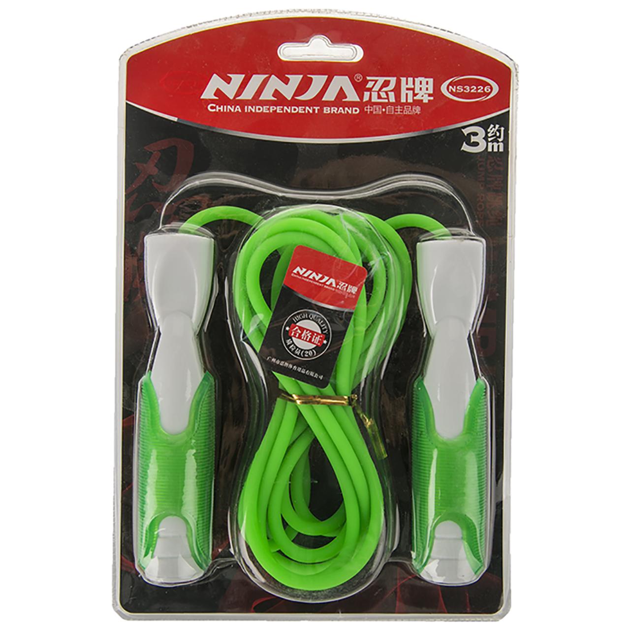 طناب ورزشی نینجا مدل NS3226