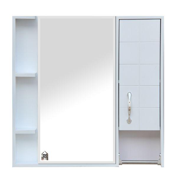 ست آینه و باکس سرویس بهداشتی سایان هوم مدل MB01  