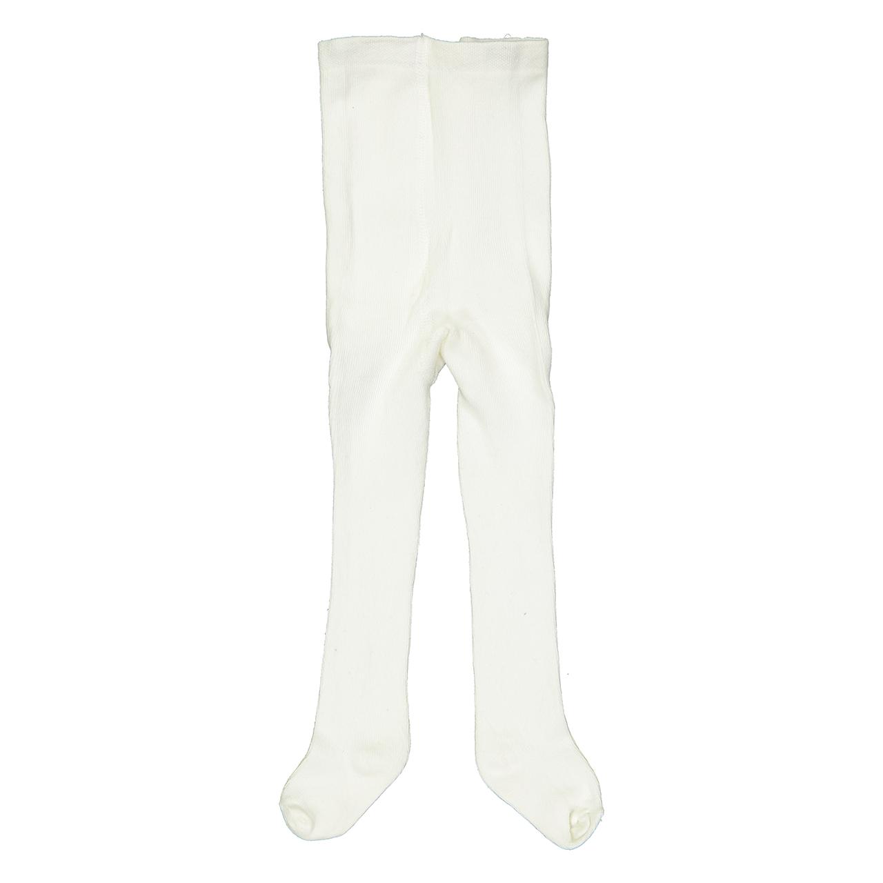 جوراب شلواری نوزادی دخترانه بی مدل  Ml68000