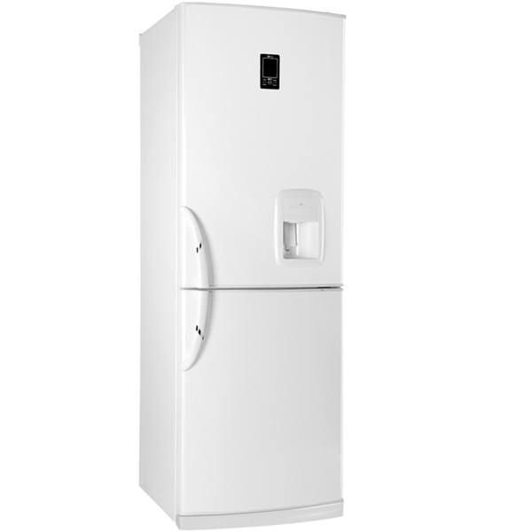 یخچال و فریزر امرسان مدل BFN22D-G/TP | Emersun BFN22D-G/TP Refrigerator