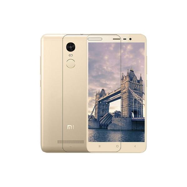 محافظ صفحه نمایش شیشه ای نیلکین مدل Amazing H Anti-Burst مناسب برای گوشی موبایل شیائومی Redmi Note 3