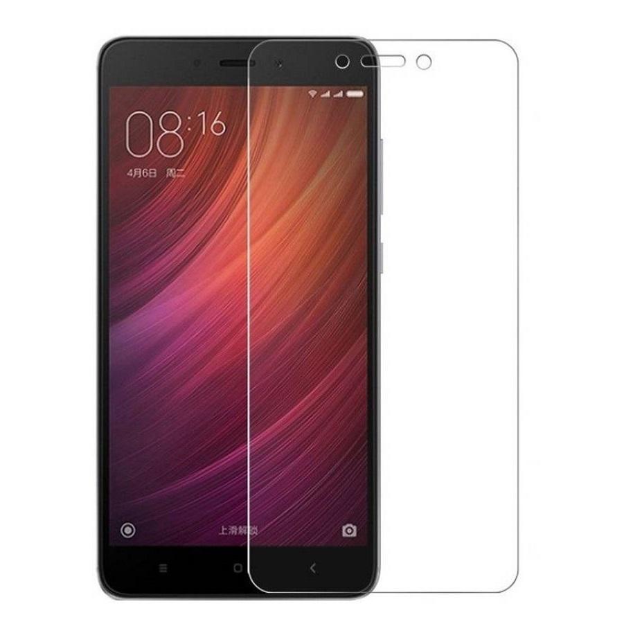 محافظ صفحه نمایش شیشه ای نیلکین مدل Amazing H Anti-Burst مناسب برای گوشی موبایل شیائومی Redmi Note 4