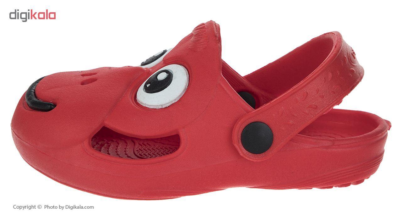 صندل بچگانه پابان مدل نی نی کد 0504  Payon Ni Ni 0504 Sandals For Kids
