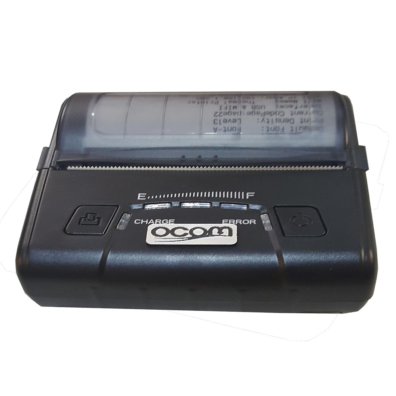 قیمت                      پرینتر حرارتی بى سيم اوکوم wifi مدل OCPP-M85