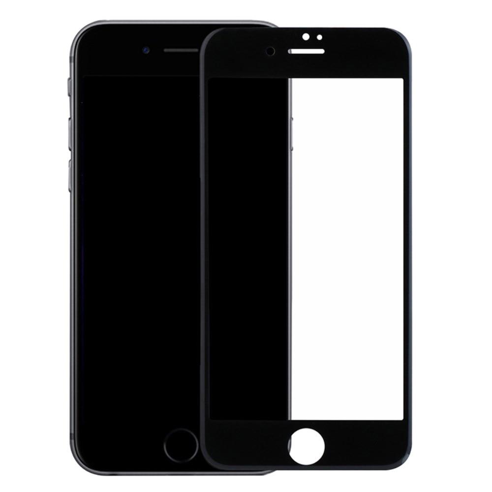 محافظ صفحه نمایش مدل 3D مناسب برای گوشی موبایل اپل iPhone 7/8