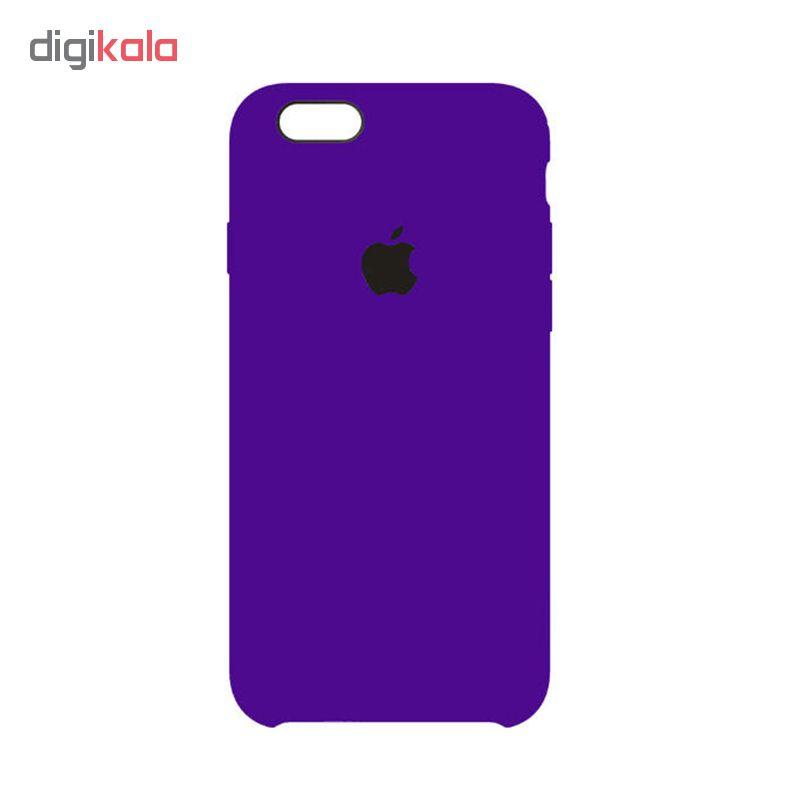 کاور  مدل M845 مناسب برای گوشی موبایل اپل iPhone 6/6s