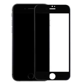 محافظ صفحه نمایش مدل 3D مناسب برای گوشی موبایل اپل iPhone 7/8 plus