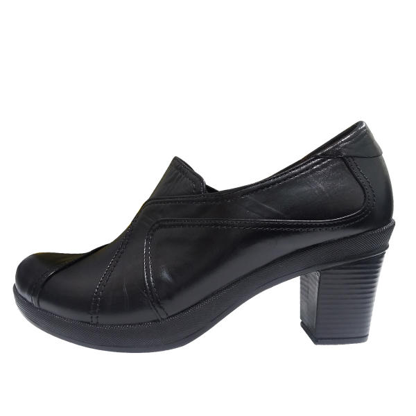 کفش طبی زنانه روشن مدل غزاله