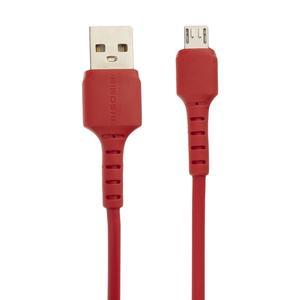 کابل شارژ USB به microUSB بیبوشی مدل A20 طول 1 متر