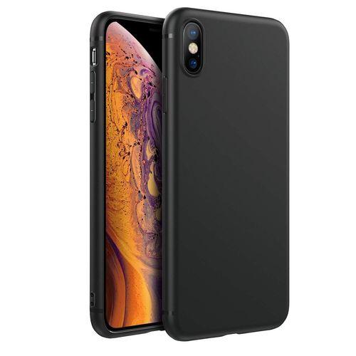 کاور ایکس او مدل Black مناسب برای گوشی موبایل اپل iPhone Xs Max