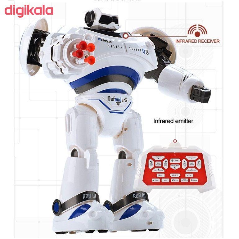ربات کنترلی کریزون کد 1701A main 1 12