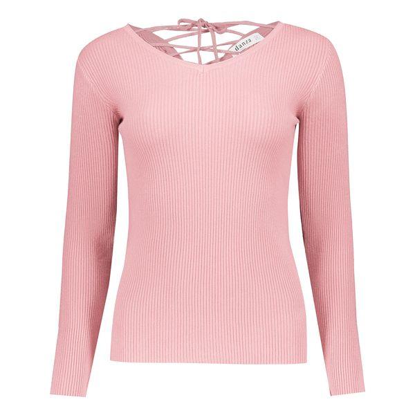 پلیور زنانه دانزا مدل PN4020 | Danza PN4020 Sweater For Women