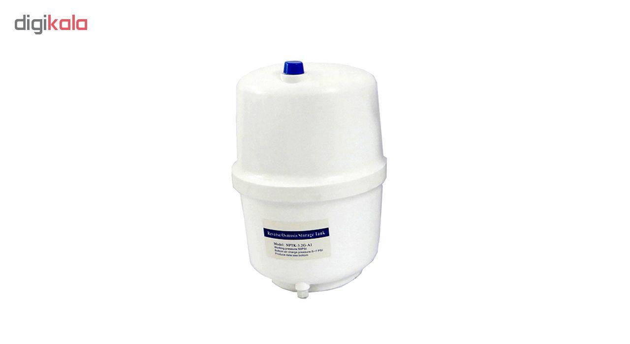 دستگاه تصفیه آب AQUA SPRING مدل RO-SN2077