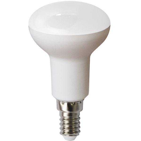 لامپ ال ای دی 6 وات افراتاب مدل AFRA-PAR-6W/E14