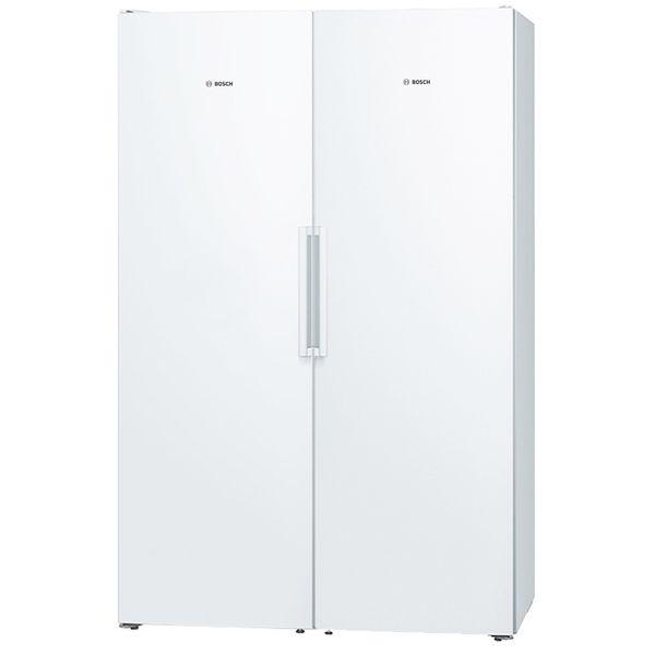 یخچال و فریزر دوقلو بوش مدل BOSCH KSV36VW304 – GSN36VW304  