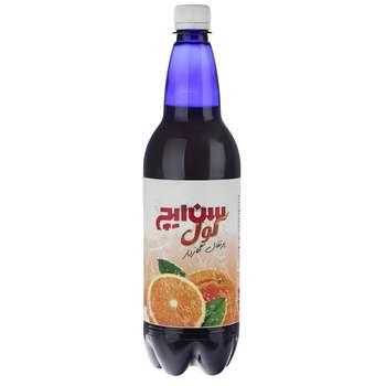نوشیدنی گازدار پرتقال سن ایچ کول - 1 لیتر