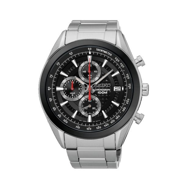 ساعت مچی عقربه ای مردانه سیکو مدل SSB201P1 31