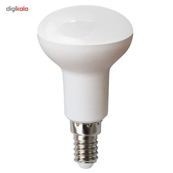 لامپ ال ای دی 6 وات افراتاب مدل AFRA-PAR-6W/E14 main 1 1