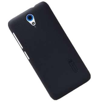 کاور نیلکین مدل Super Frosted Shield مناسب برای گوشی موبایل اچ تی سی Desire 820