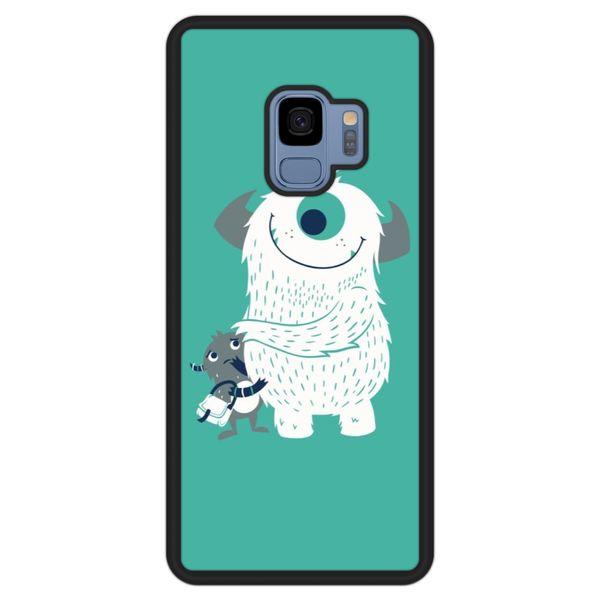 کاور مدل AS90328 مناسب برای گوشی موبایل سامسونگ Galaxy S9
