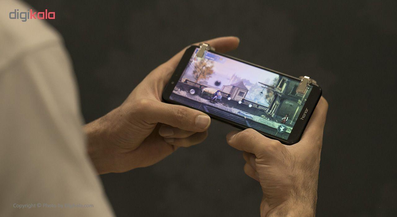 دسته بازی PubG مدل Transparent مناسب برای گوشی موبایل  main 1 7