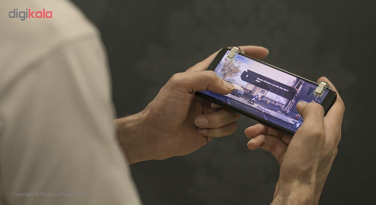 دسته بازی PubG مدل Transparent مناسب برای گوشی موبایل  main 1 8