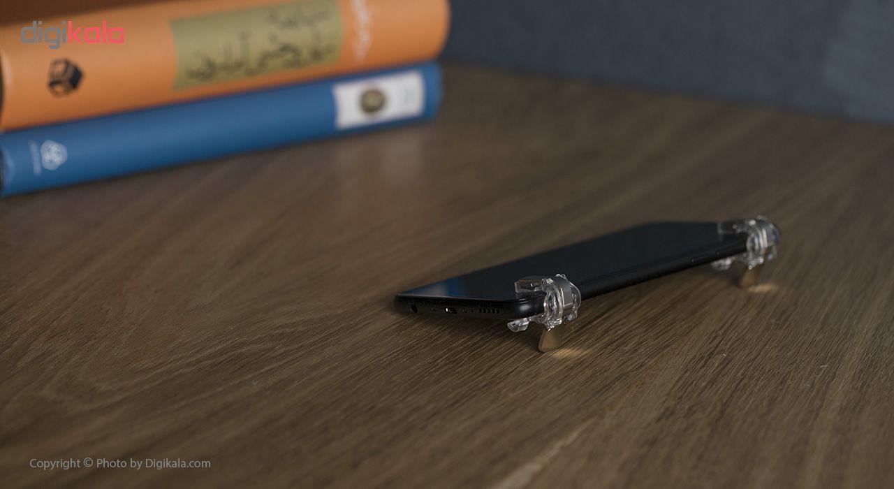 دسته بازی PubG مدل Transparent مناسب برای گوشی موبایل  main 1 6