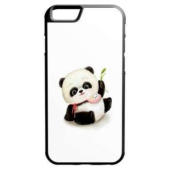 کاور طرح پاندا مدل 0361 مناسب برای گوشی موبایل اپل iphone 6/6s