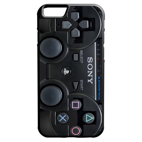 کاور طرح دسته پلی استیشن مدل 0368 مناسب برای گوشی موبایل اپل iphone 6/6s