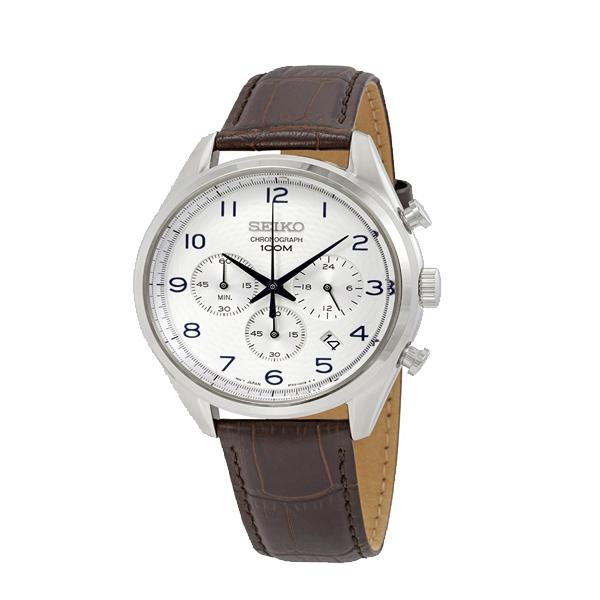 ساعت مچی عقربه ای مردانه سیکو مدل SSB229P1