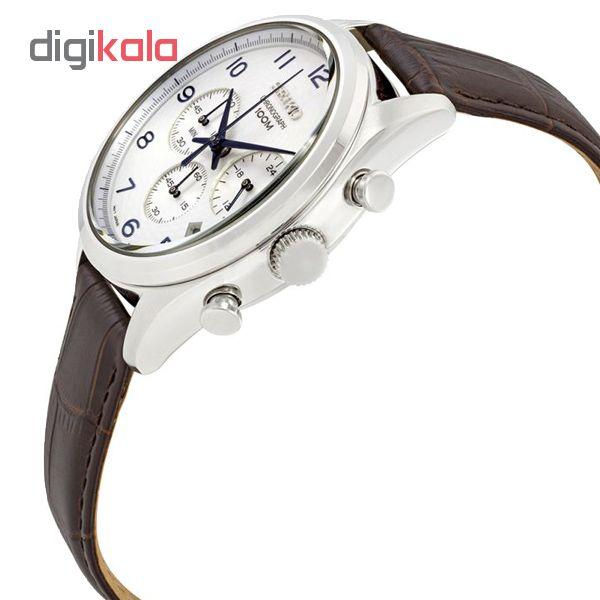 خرید ساعت مچی عقربه ای مردانه سیکو مدل SSB229P1