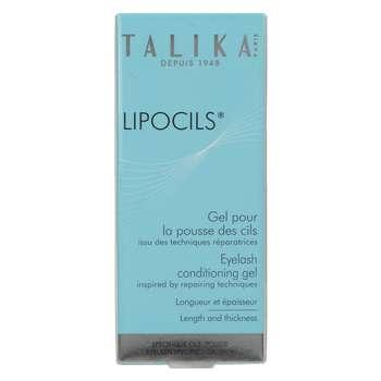 ژل تقویت کننده رشد مژه تالیکا مدل Lipocils حجم 10 میلی لیتر