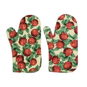 دستکش فر مدل D-apple بسته دو عددی