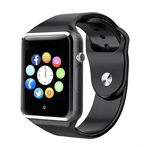 ساعت هوشمند مدل A1 همراه با کارت حافظه ۱۶ گیگابایتی