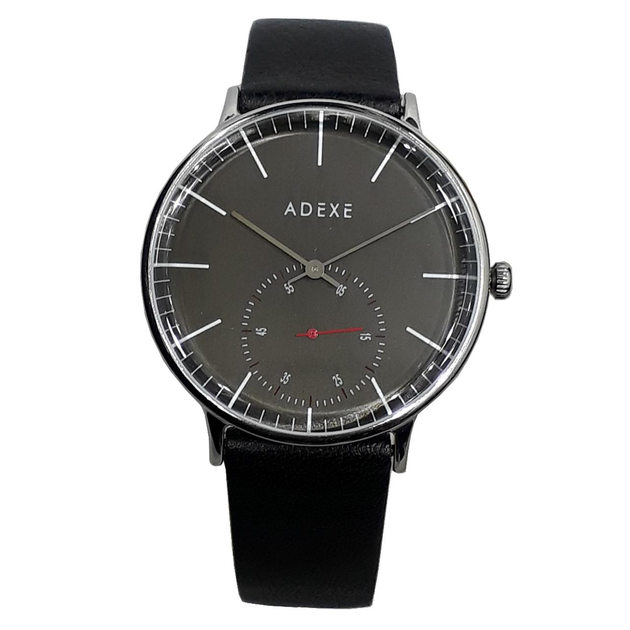 ساعت مچی عقربه ای مردانه  ادکس مدل 1868B-01