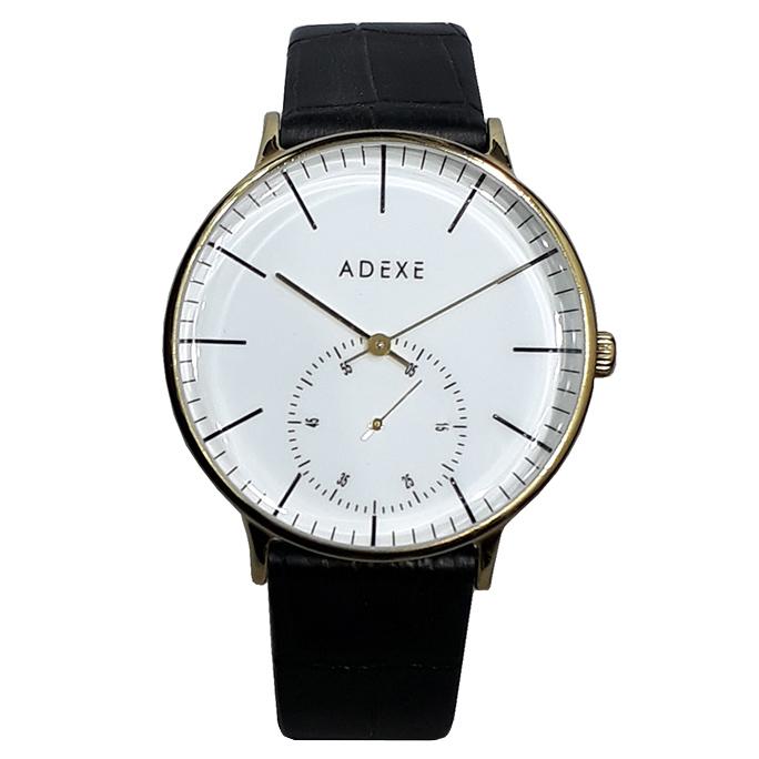ساعت مچی عقربه ای مردانه  ادکس مدل 1868B-04
