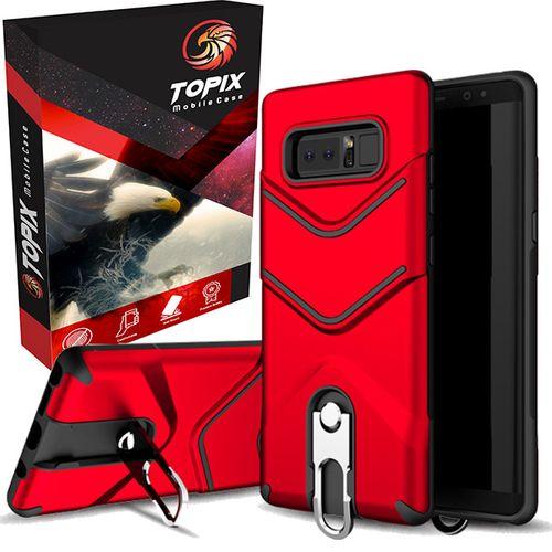 کاور تاپیکس مدل Shock Proof مناسب برای گوشی موبایل سامسونگ Galaxy Note 8