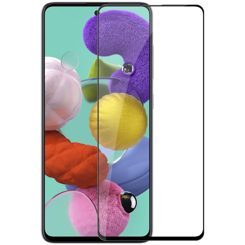 محافظ صفحه نمایش نیلکین مدل Cp plus Pro مناسب برای گوشی موبایل سامسونگ Galaxy A51