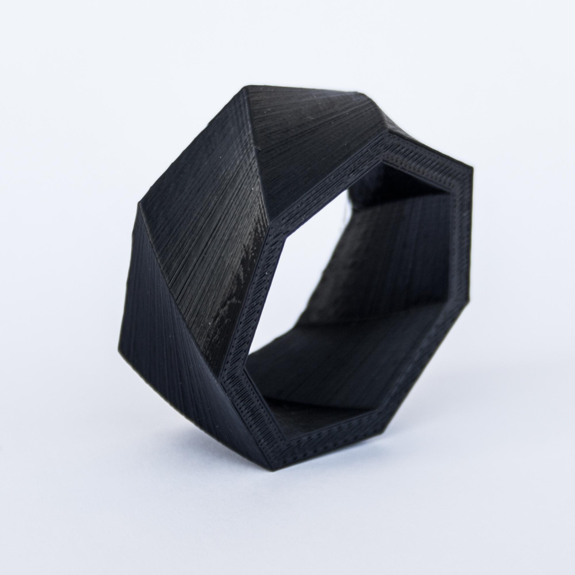 حلقه دستمال مدل1S