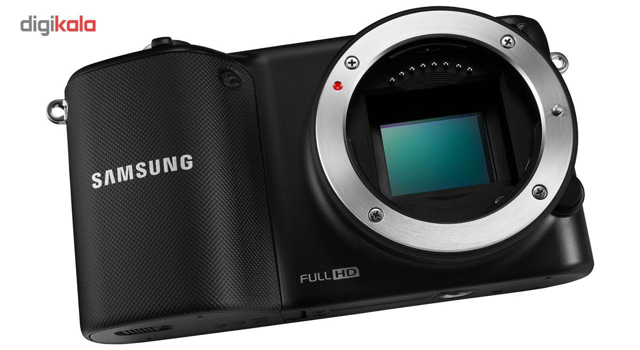 دوربین دیجیتال سامسونگ NX2000  Samsung NX2000