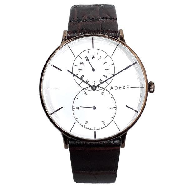 ساعت مچی عقربه ای مردانه  ادکس مدل 1868D-01