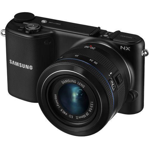 دوربین دیجیتال سامسونگ NX2000