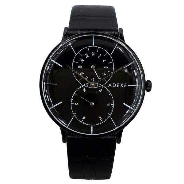 ساعت مچی عقربه ای مردانه  ادکس مدل 1868D-04