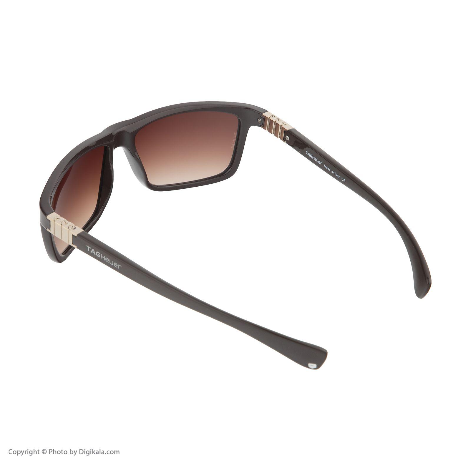 عینک آفتابی تگ هویر مدل 9303 -  - 5