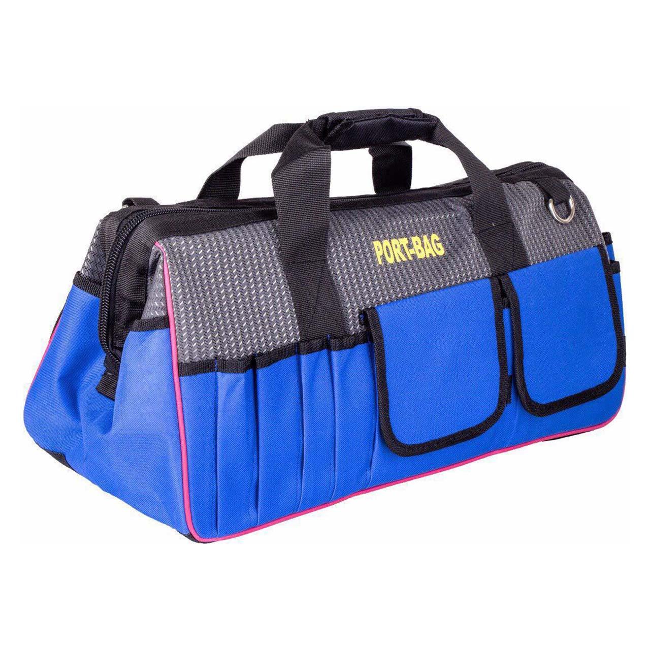 کیف ابزار پورت بگ مدل PB-50